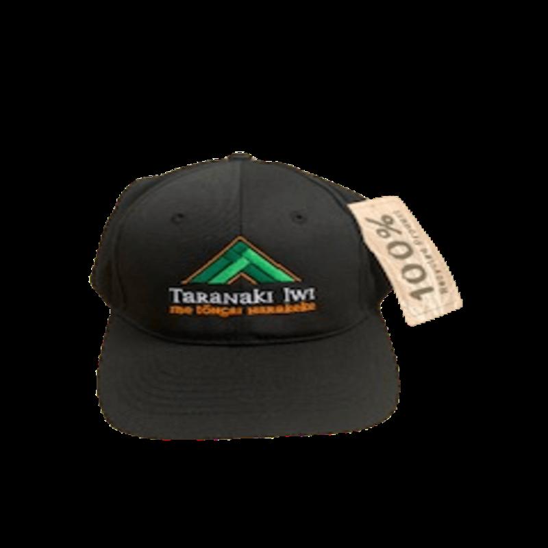 Taranaki Eco Cap 100% Recycled